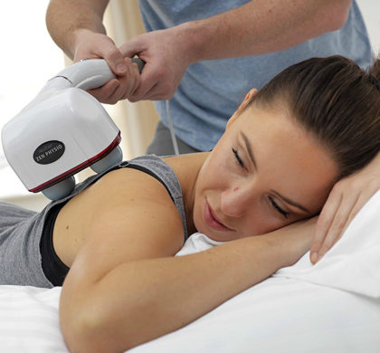 Massageapparat test 2020
