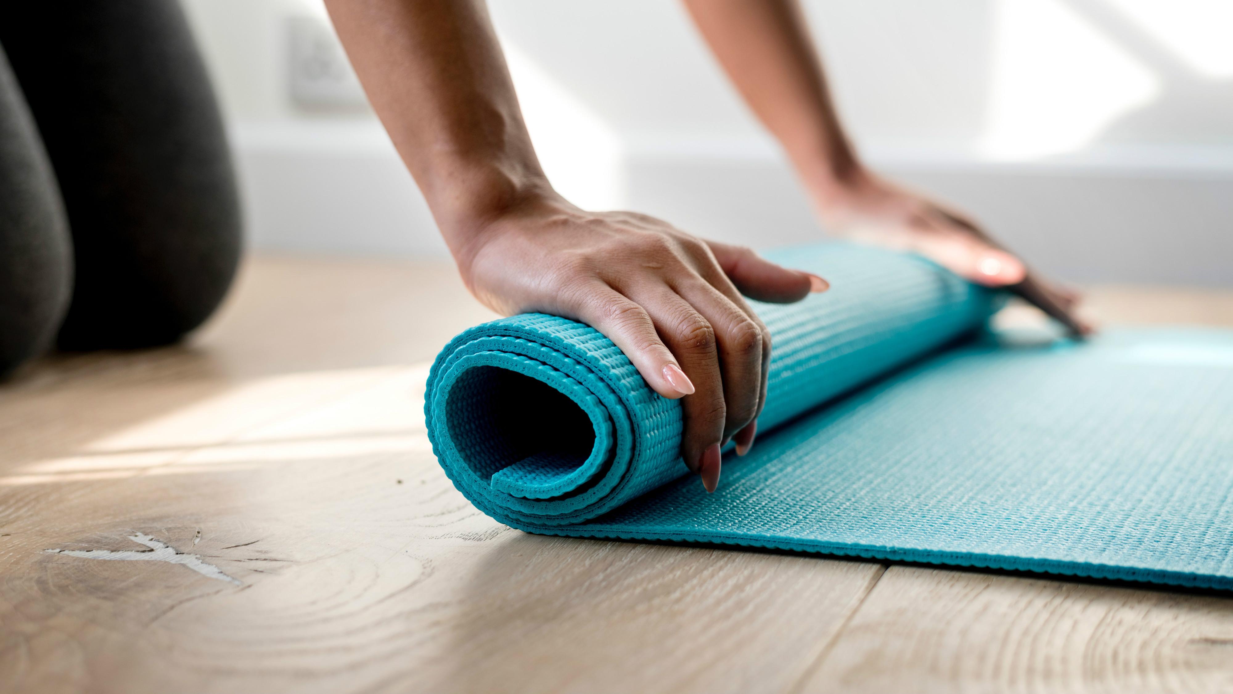 Mejor Esterilla de Yoga 2018