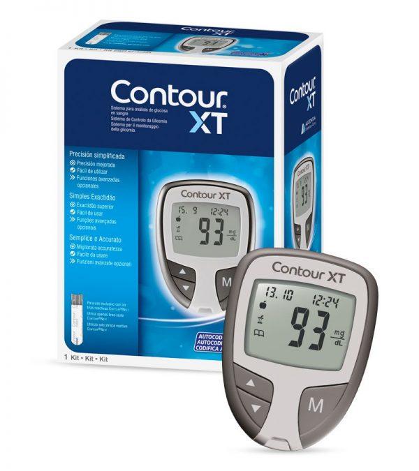 misuratore glicemia senza puntura