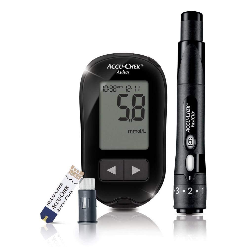 macchinetta per diabete