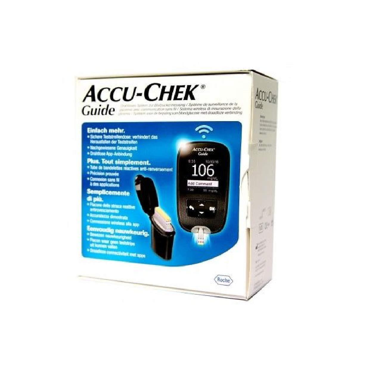 misuratore glicemia senza strisce