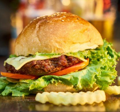 Bäst hamburgerpress 2018