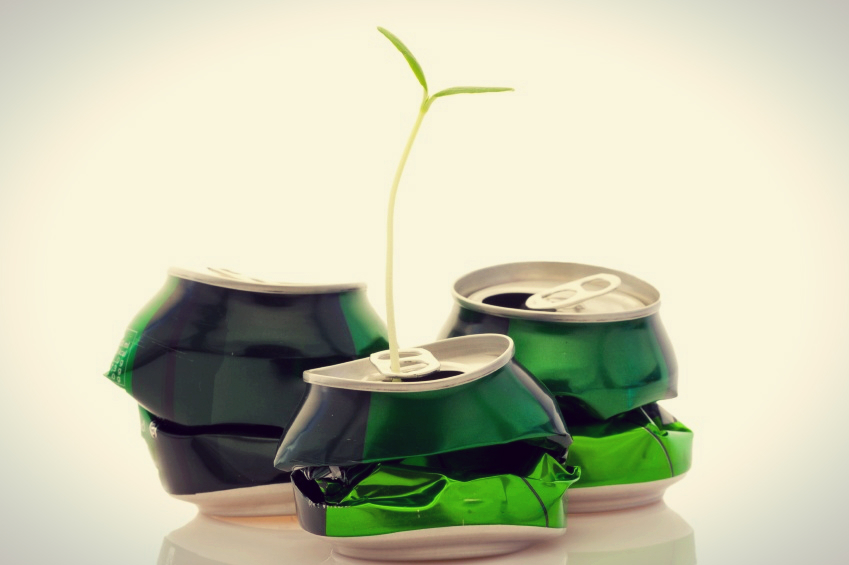 Interesting facts about aluminum recycling