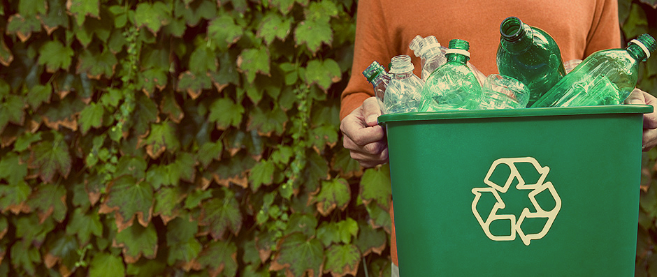 Recycling industry – why it has taken a turn for the worst