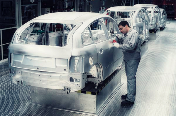 Aluminum and Its Recycling – the Future of Automotive Industry