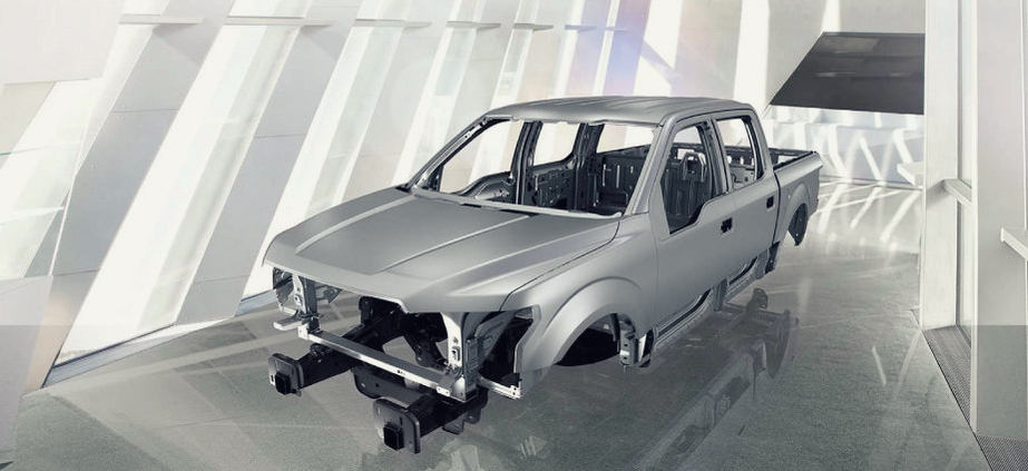 Aluminum recycling saves car manufacturers millions