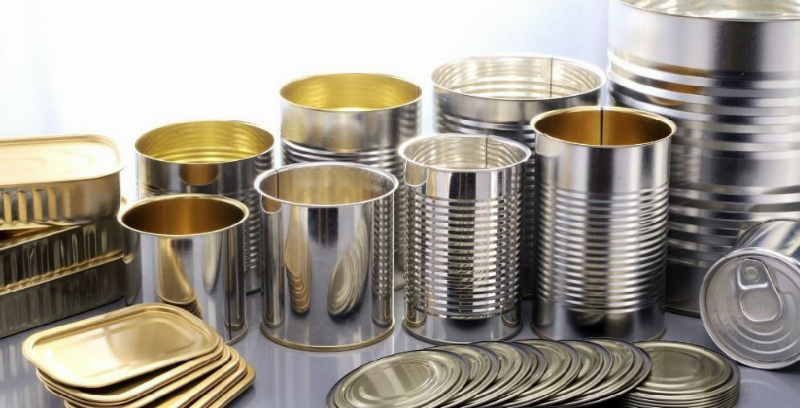 Future Growth of the Global Metal Packaging Market