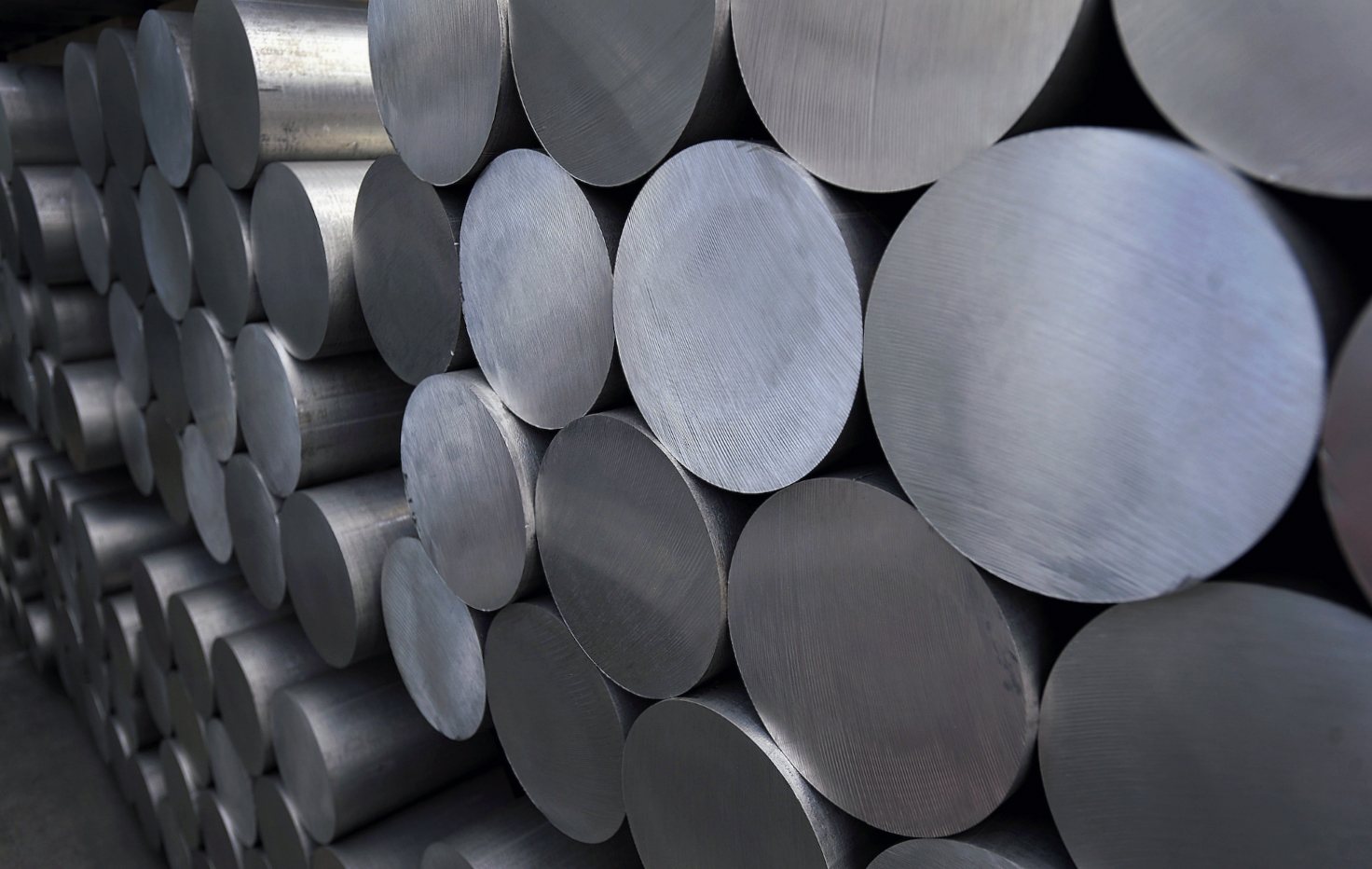 U.S. aluminum industry still going strong