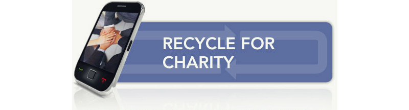 charity recycling