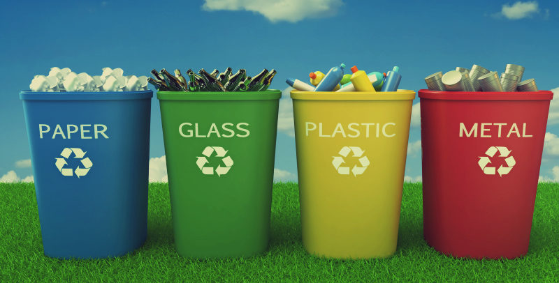 is recycling worthwhile