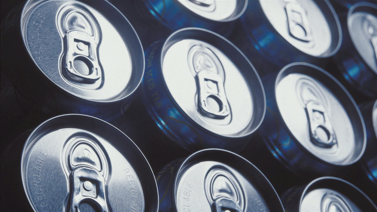 Why aluminum is the best food packaging material